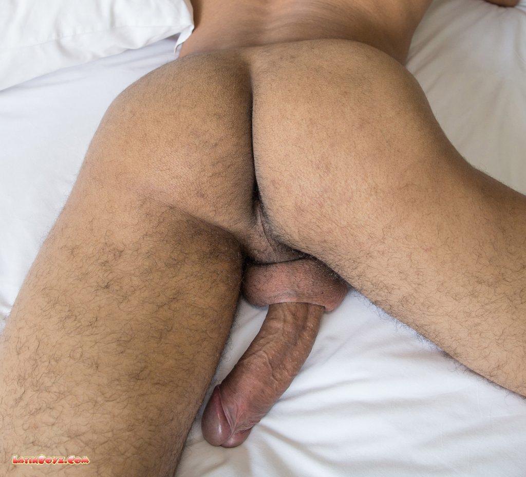 thick Brazilian cock