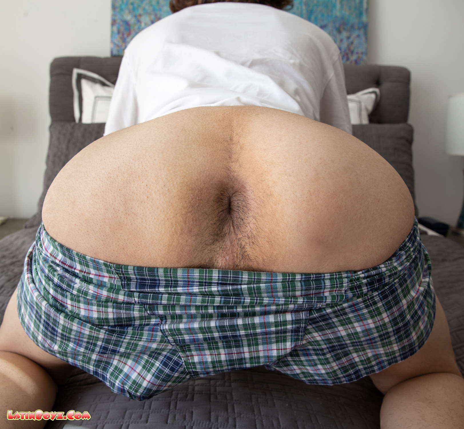 Photo of Tavi's Latino twink ass